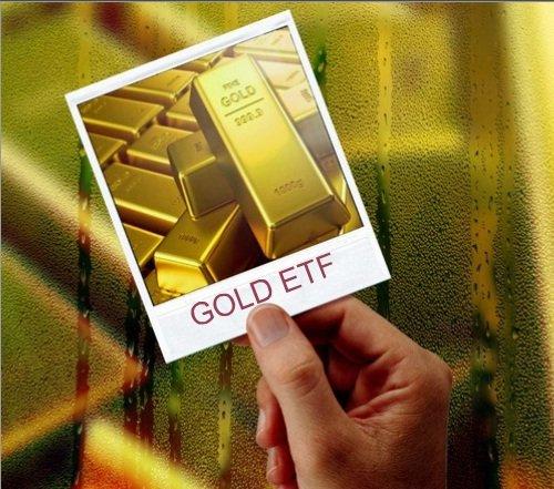 Gold ETF in Hindi सोने में निवेश