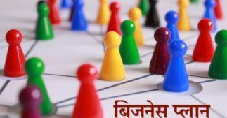 Business Plan in Hindi
