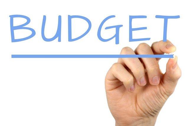 Central Budget in Hindi केंद्रीय बजट