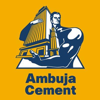 अम्बुजा सीमेंट Ambuja Cement
